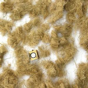 Hanfstapelfaser 20 mm Produkt