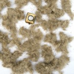 Stapelfaser 6 mm Produkt