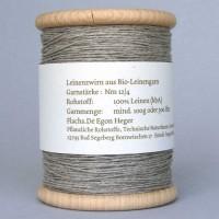 Leinenzwirn Nm12/4 Produkt